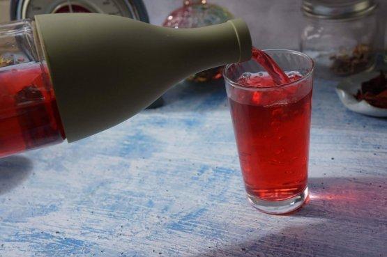 草生光養 烏梅洛神消氣茶 漢方養生茶